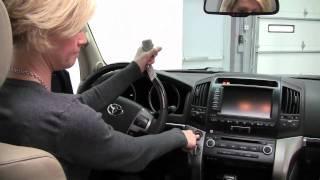 Download 2009 Toyota Land Cruiser Feldmann Nissan Bloomington Minneapolis MN Used M1072A1 Video