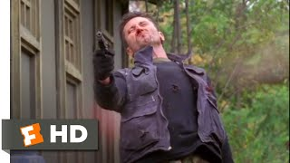 Download Anacondas: Trail of Blood (2009) - Shoot Him! Scene (8/10) | Movieclips Video