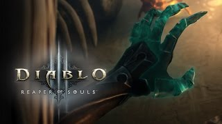 Download Diablo III: Rise Of The Necromancer - What's New in Patch 2.6.0 Video