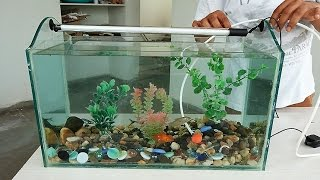 Download How to Make an Aquarium at Home - Do it Yourself (DIY) Video