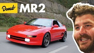 Download Toyota MR2 - Everything You Need to Know | Up to Speed Video