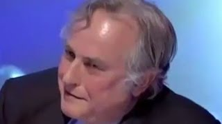 Download Richard Dawkins stunned by stupidity Video