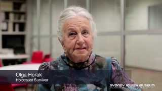 Download What the Sydney Jewish Museum means to me Video