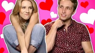 Download REVEALING OUR RELATIONSHIP STATUSES?! (The Show w/ No Name) Video