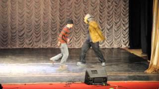 Download Фредди против Джейсона команда Double V Москва Video