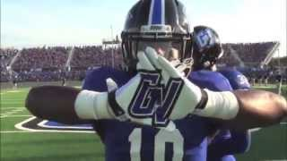 Download Grand Valley State Football 2014 Hype Show Video