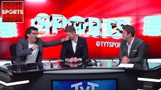 Download TYT Sports OUTTAKES And Bloopers Video