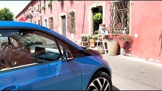 Download BMW i3 kánikulában Video