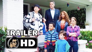 Download SINGLE PARENTS Official Trailer (HD) Brad Garrett ABC Comedy Series Video