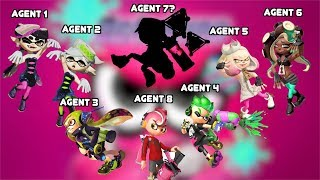 Download The Splat Wrap Up!!! [Splatoon Story Cover/Theory] Video