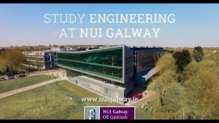 Download Study Engineering at NUI Galway Video