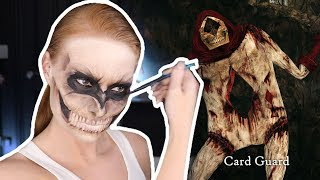 Download SUPER SPOOKY MAKEUP TUTORIAL | Card Guard | Alice: Madness Returns Video