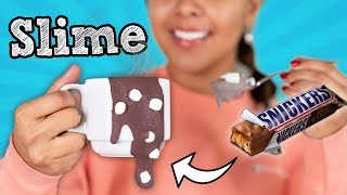 Download Making Slime out of Weird Objects! Learn How to Make No Glue DIY Best Slime Challenge! Video