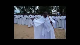 Download Holly Spirit-Mushoriwa-The African Apostolic Church Video