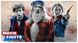 Download Who's The Best Harry Potter Character? MOVIE FIGHTS Video