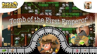 Download [~China Father~] #1 Tomb of the First Emperor - Diggy's Adventure Video