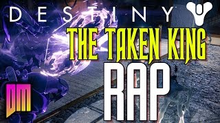 Download Destiny: The Taken King |Rap Song Tribute| DEFMATCH ″Bring Them Mayhem″ Video
