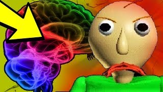 Download Baldi's Basics EXPLAINED! (Baldi's Basics story & meaning Theory) Video