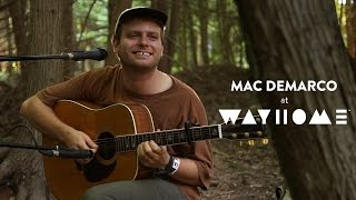 Download Mac DeMarco - ″Without Me″ (Wayhome 2016) Video