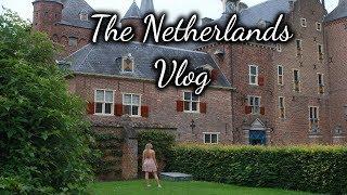 Download VISITING A DUTCH DISNEYLAND?? | The Netherlands Vlog 2 Video