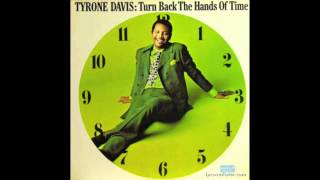 Download Tyrone Davis - If I Could Turn Back The Hands Of Time (Best Version) Video
