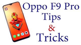 Download OPPO F9 Pro Top 10 Tips and Tricks Video