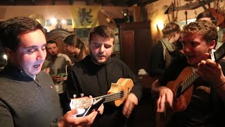 Download Louis Crispi & Anthony Battesti - U celu di Balagna Video