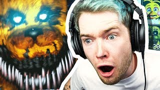 Download THIS IS CRAZY!!! | FNAF ULTIMATE CUSTOM NIGHT Video