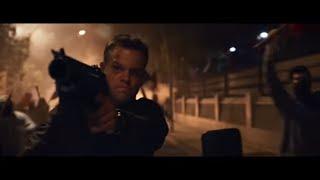 """Download JASON BOURNE – TRÁILER 60"""" Video"""