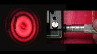 Download Michelson Interferometer Video