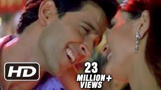 Download Sanjana...I Love You - Main Prem Ki Diwani Hoon - Kareena Kapoor, Hritik Roshan - Romantic Hit Songs Video