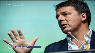 Download Omnibus News (Puntata 20/10/2017) Video