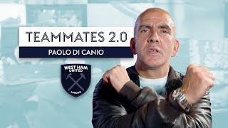 Download What does Di Canio think of Jimmy Bullard? | Paolo Di Canio | West Ham Teammates 2.0 Video
