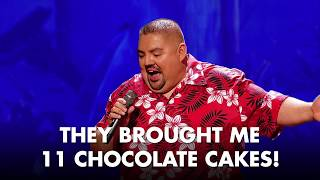 Download Throwback Thursday: They Brought Me 11 Chocolate Cakes! | Gabriel Iglesias Video