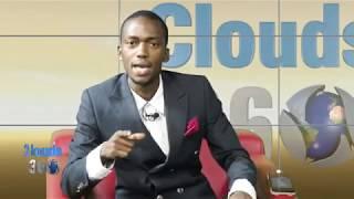 Download MHE. JOSEPH MUSUKUMA AKISHUSHA NONDO NDANI YA Clouds360 ON SATURDAY Part-1 Video