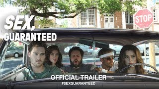 Download Sex, Guaranteed - Official Trailer Video