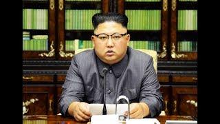 Download Kim Jong-Un Responds To Trump's Threat To Destroy North Korea Video