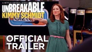 Download Unbreakable Kimmy Schmidt: Final Episodes | Official Trailer [HD] | Netflix Video