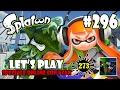 Download LIBERATE IL KRAKEN! - SPLATOON #296 (HD) Video