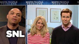 Download Investigation Discovery Presents: White People Problems - SNL Video