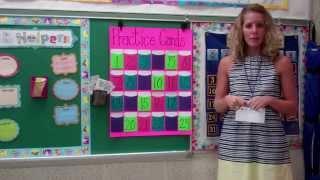 Download Whole Brain Teaching: 3rd Grade Classroom Tour Video