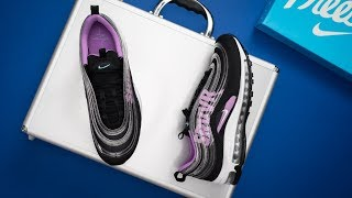 Download UNBOXING: THE $16,000 Nike Air Max 97 DOERNBECHER SNEAKER Video