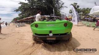 Download Quadski Thailand @ Pattaya Aug 08,2014 Video