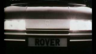 Download Rover Sd1 - Car of the year 1977 Video