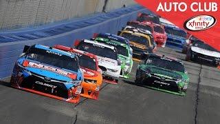 Download NASCAR XFINITY Series - Full Race - Treatmyclot 300 Video