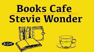 Download CAFE MUSIC - Stevie Wonder Cover - Relaxing Jazz & Bossa Nova Music Video