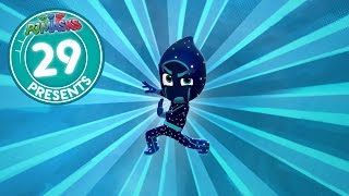 Download PJ Masks Creation 29 - Night Ninja Reveals! (new 2017) Video