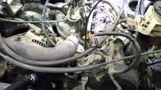 Download Why the spark plug blew out of your Ford Triton engine Video