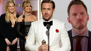 Download 8 Best Moments From The 2017 Golden Globes Video