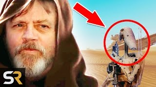 Download Amazing Star Wars Spin Offs You've Never Seen Video